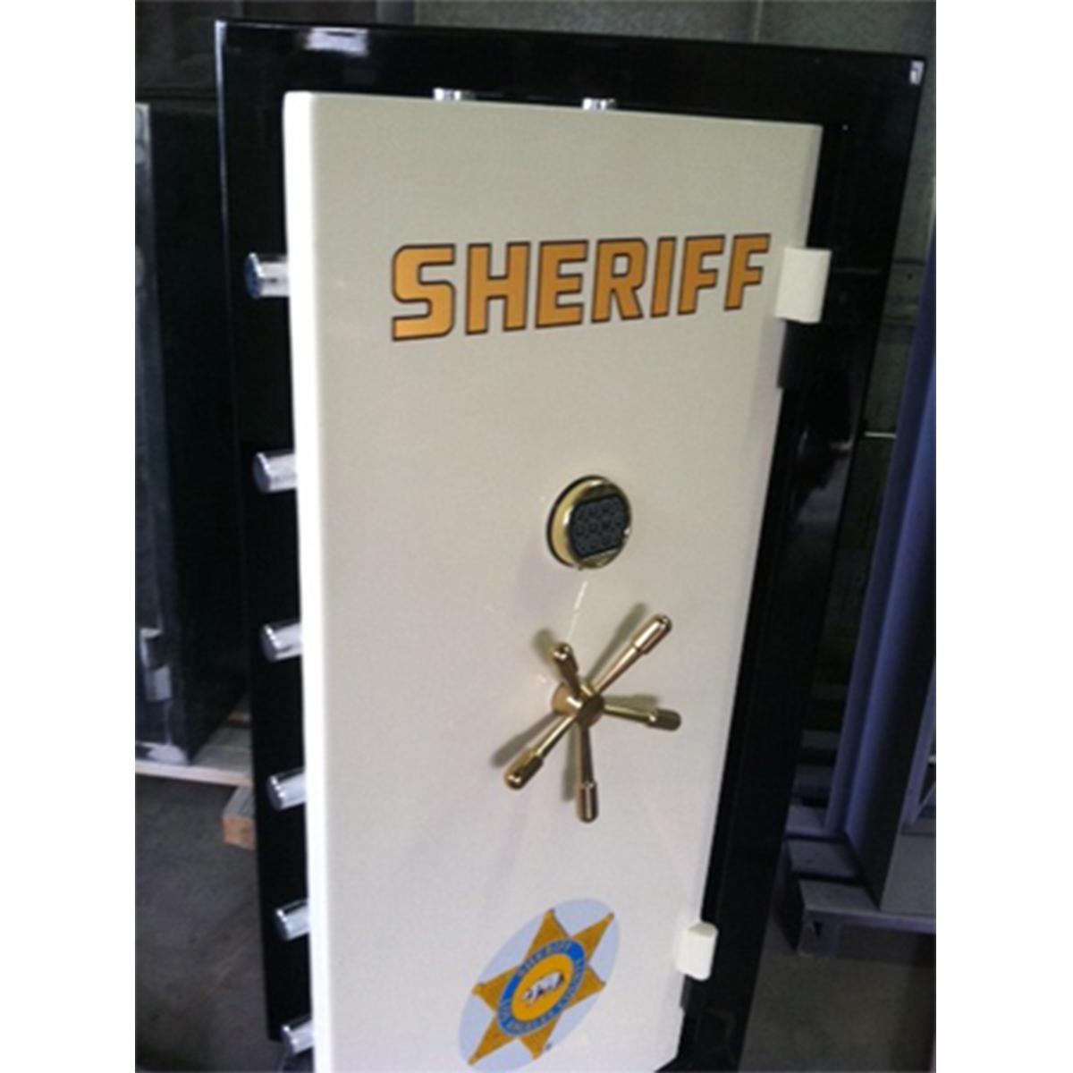 Homeland Safes - American Manufacturer of Gun Safes and